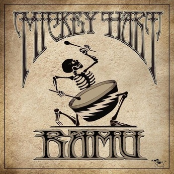 Mickey Hart / Ramu (CD)