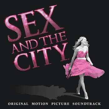 Soundtrack / Sex A City (CD)
